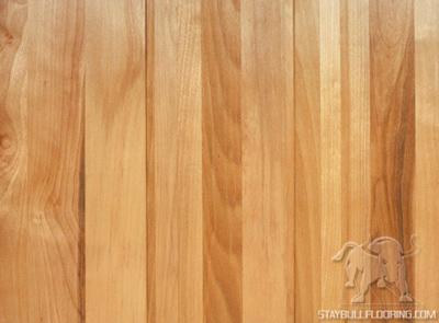 Recycled Birch Flooring