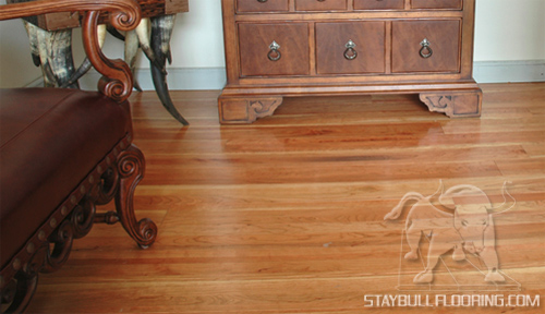 How To Protect Hardwood Flooring From Furniture Scratches