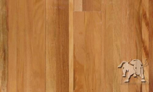 Staybull® African Mahogany Flooring