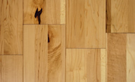 recycled Soft Maple Flooring