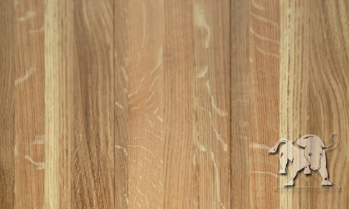 Eco-Friendly White Oak Flooring