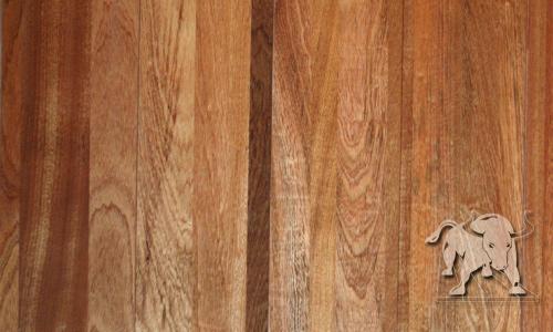 Staybull® Sapele Mahogany Flooring