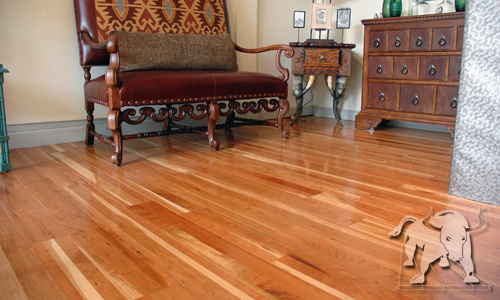 Recycled American Cherry Flooring Staybull Flooring - American cherry hardwood flooring
