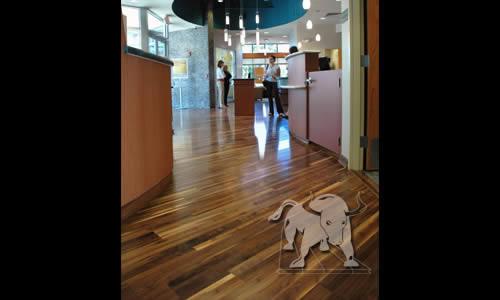 Recycled American Black Walnut Flooring Staybull Flooring 174