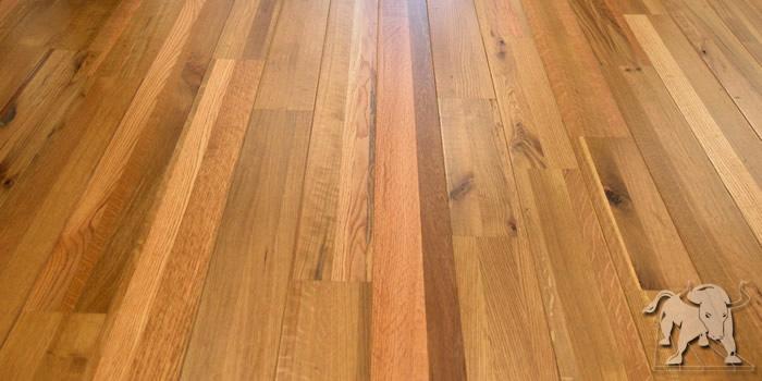 Recycled Wood Flooring in Charlotte, NC | Staybull Flooring