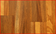 Staybull® Andiroba Flooring