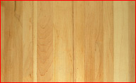 recycled Hard Maple Flooring