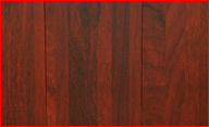 recycled Padauk Flooring