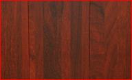 Staybull® African Padauk Flooring
