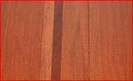 Staybull® Santos Mahogany Flooring