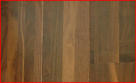 recycled Black Walnut flooring